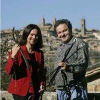 Gino Antonio & Anna Maria Focacci, i proprietari