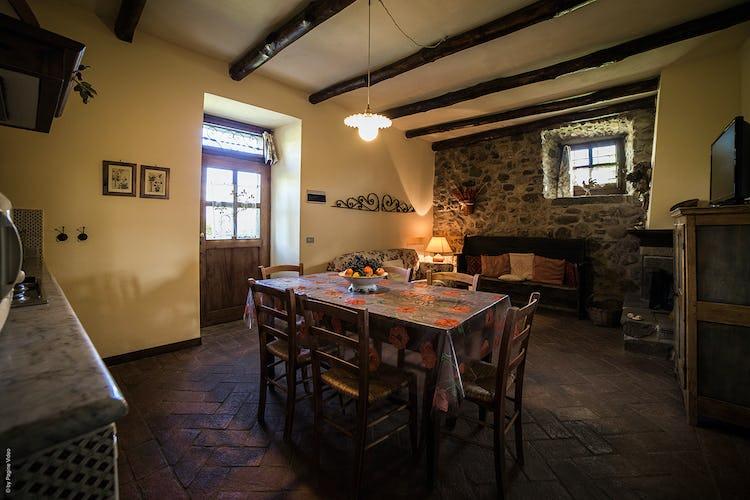 Agriturismo Ca' del Bosco - Classical Tuscan Kitchen
