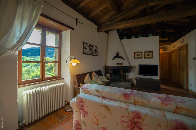 Agriturismo Ca' del Bosco Five holiday apartments for families and couples