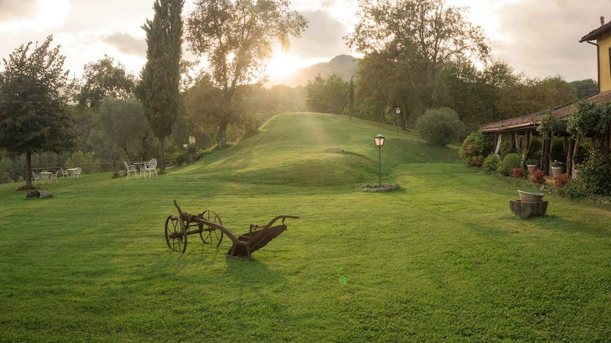 Agriturismo Ca' del Bosco Friendly and tranquil atmosphere