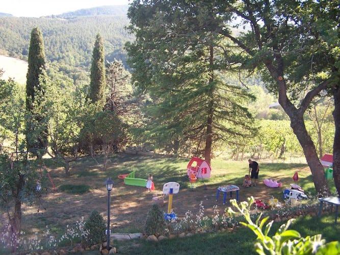 Agriturismo Casale Astrone Chianciano Terme