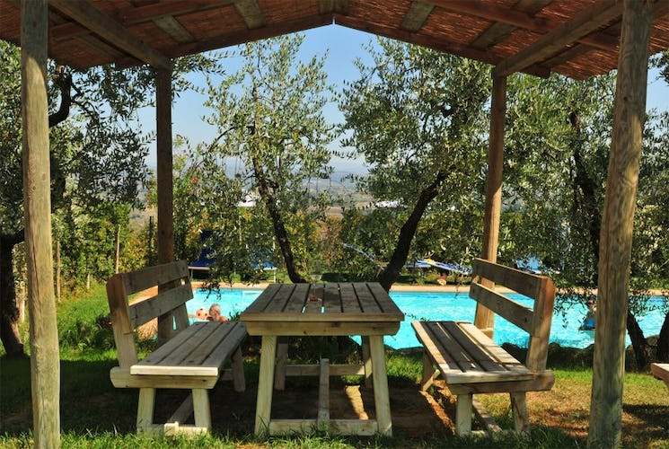 Outdoor Farmhouse Cesani
