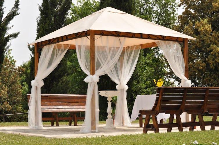 Organizzate il vostro matrimonio ad Agriturismo Escaia