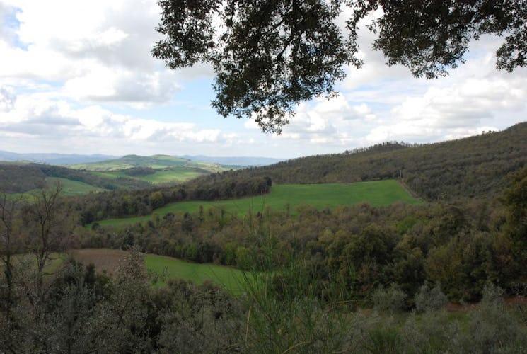 Un soggiorno a due passi da Volterra e San Gimignano