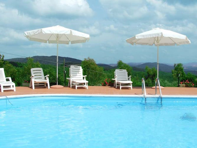 Fattoria della Vigna is ideal for a relaxing vacation
