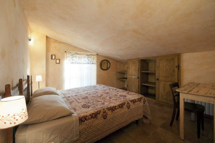 Agriturismo Il Molinello - Bed, bath and kitchen linens are supplied