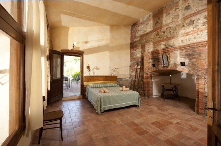 Agriturismo Il Molinello - Independent vacation villa for up to 13 persons