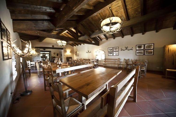Restaurant Il Passeggere Agiturismo