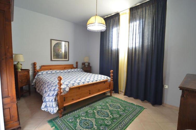 Varie soluzioni di alloggio, dalle camere B&B agli appartamenti