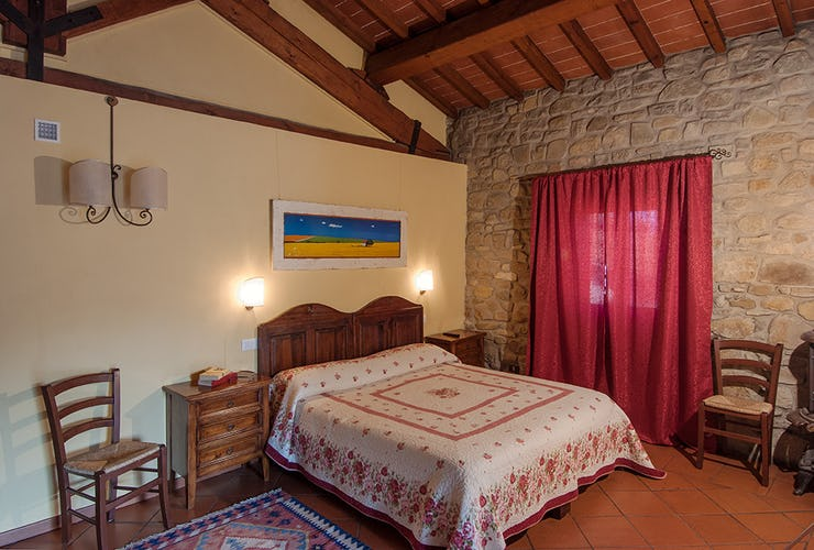 Agriturismo La Collina Delle Stelle - tranquil countryside position