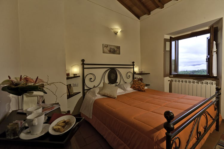 Agriturismo La Collina Delle Stelle - back to nature in Tuscany