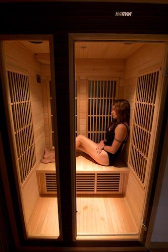 Agriturismo La Collina Delle Stelle - totale relax in sauna