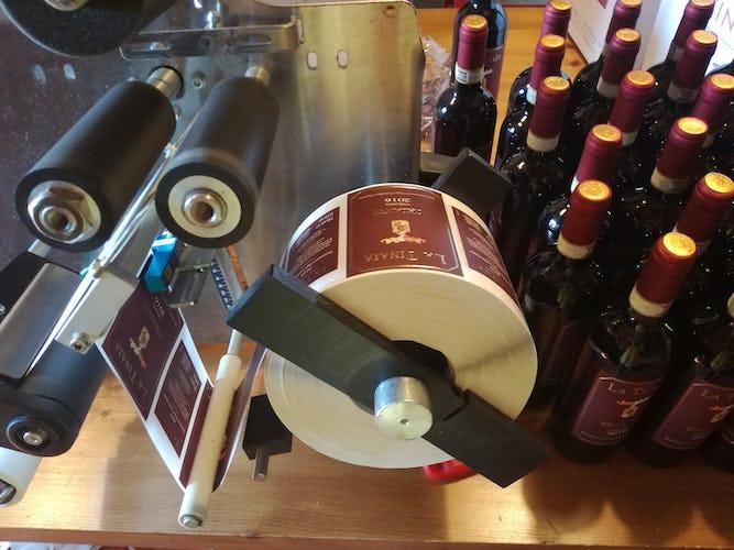 Agriturismo La Tinaia - our Chianti DOCG wine