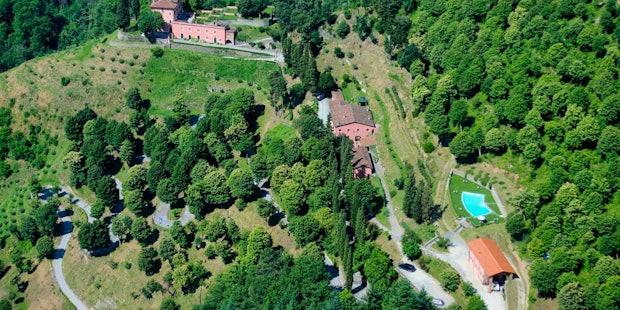 Agriturismo La Torre a Bagni di Lucca