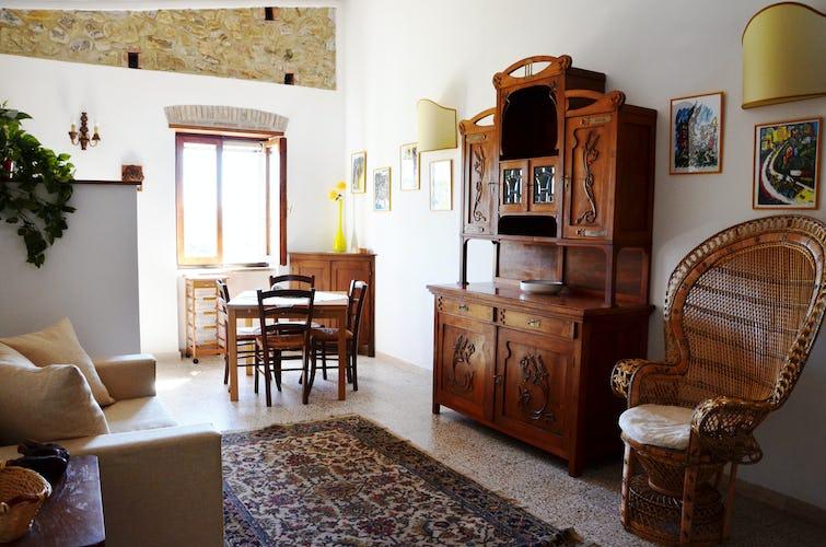 Appartamento Elda La Valentina