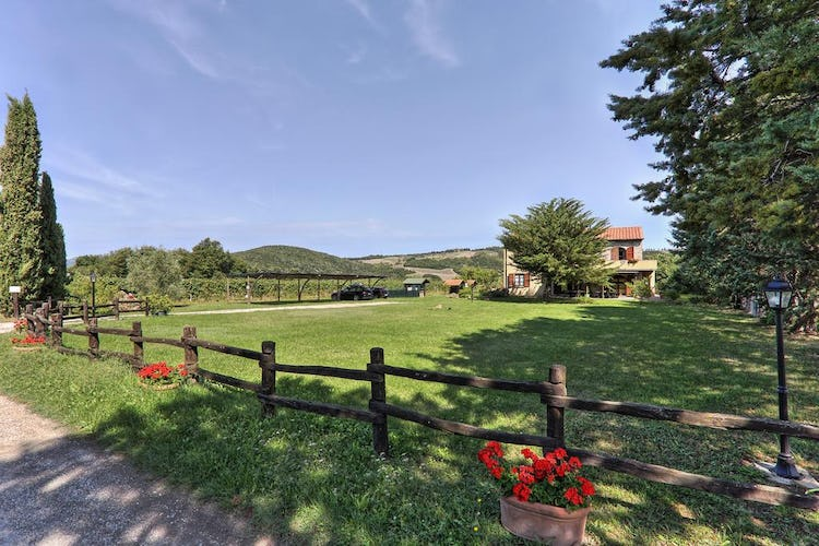 Agriturismo Le Selvole - nearby park with all types of planned excursions from March to November