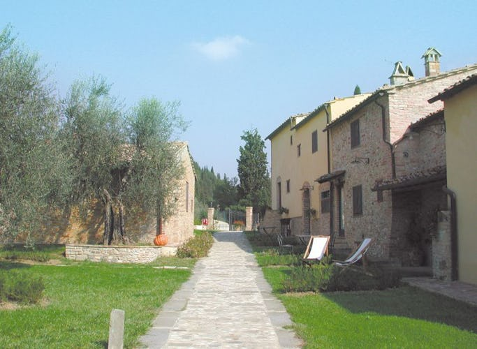 Welcome to Agriturismo Montalbino!