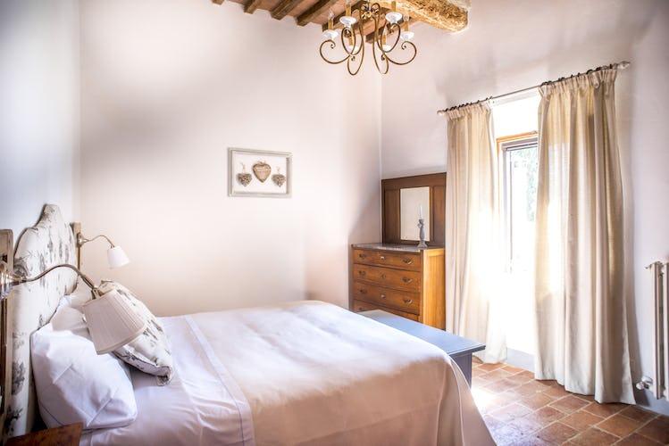 Pieve Sprenna Typical Tuscan Farmhouse