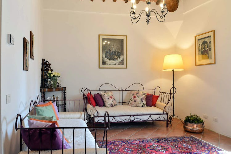 Agriturismo San Fabiano family style vacation accommodations