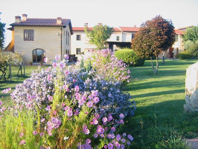 Giardino San Jacopo