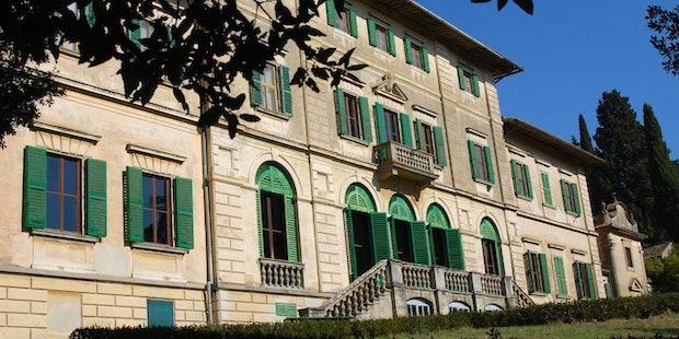 Agriturismo Tenuta di Bossi a Pontassieve near Florence