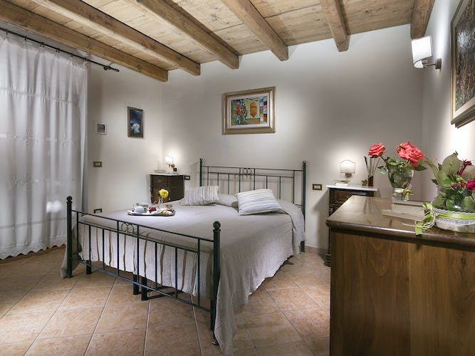 Agriturismo Valleverde: Easy access to Florence & small towns