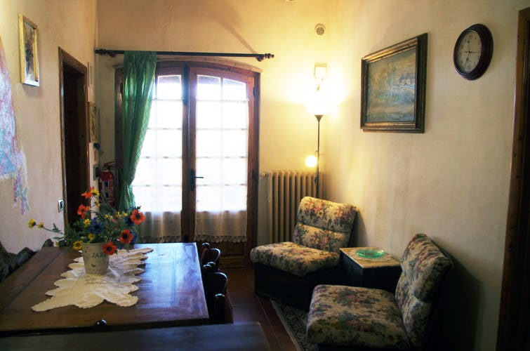 Apartment Scoiattolo