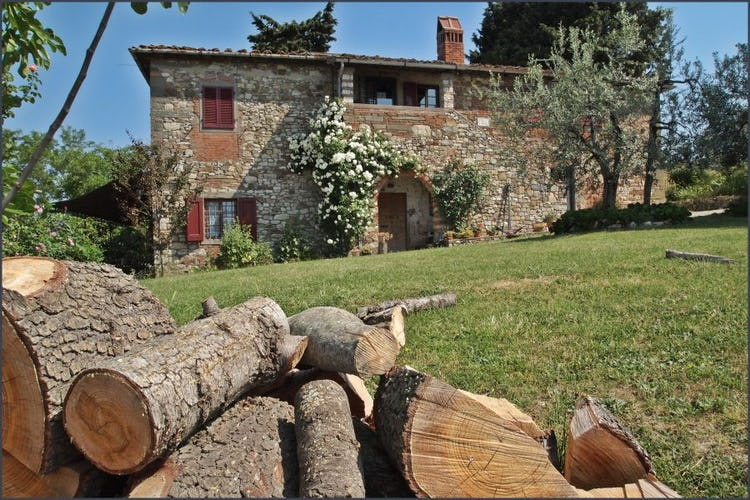 Ancora del Chianti B&B: An Eco-Friendly accommodation in Chianti and organic farming