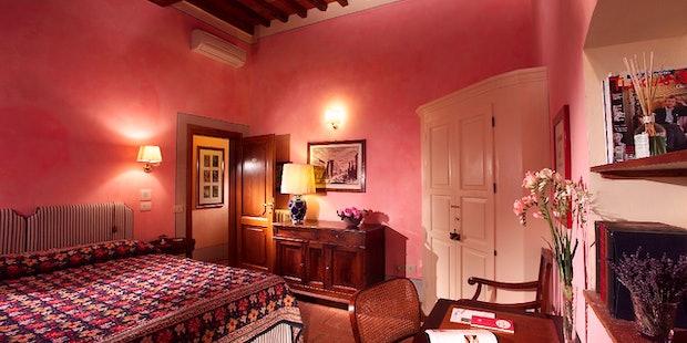 Antica Dimora Firenze Historical Residence