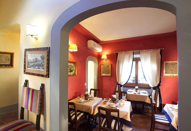 Comfortable Bed and Breakfast in Florence