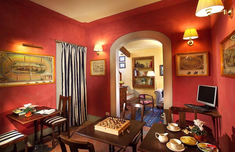 Bellissimo bed and brekfast a Firenze