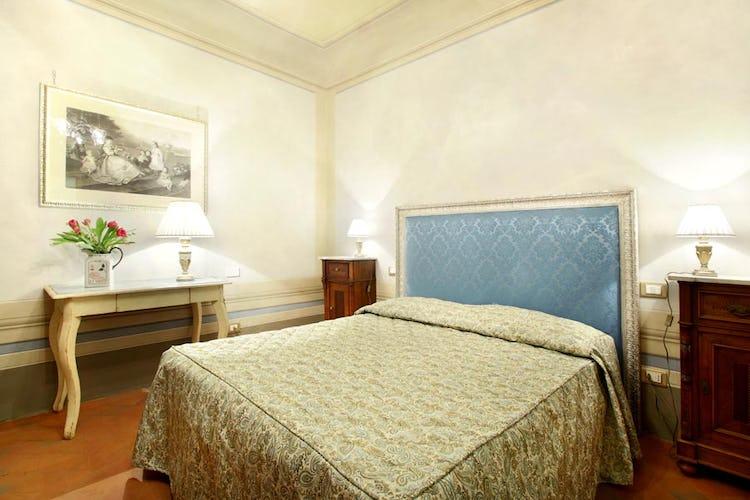 Grande Appartamento in Affitto Firenze Centro - Gu