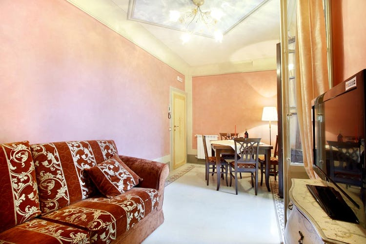 Guelfa Vacation Apartment For Rent Florence