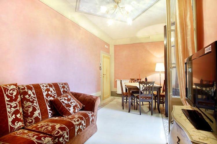 Appartamento Guelfa in Affitto Firenze Centro