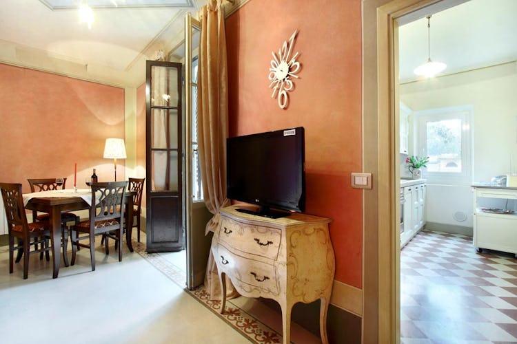Pranzare all' Appartamento Guelfa Firenze Centro