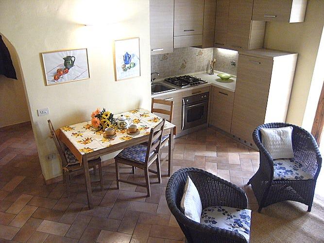 Apartment Porte Nuove