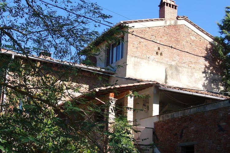 Azienda Bioagricola Gello - External View