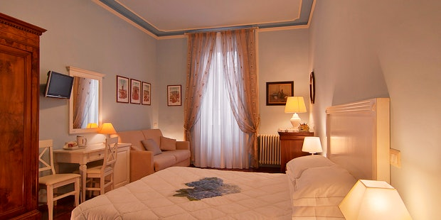 Florence Bed and Breakfast Al Duomo