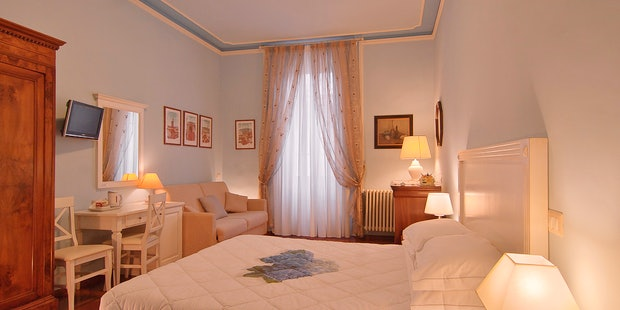 Bed and Breakfast a Firenze Al Duomo