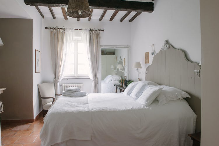 B&B Casa Capanni - B&B Accommodations