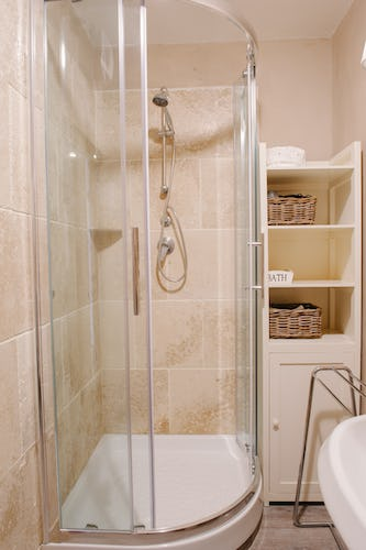 B&B Casa Capanni - Shower
