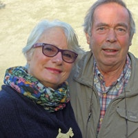 Lorenzo & Heidi, Owners of Le Due Volpi