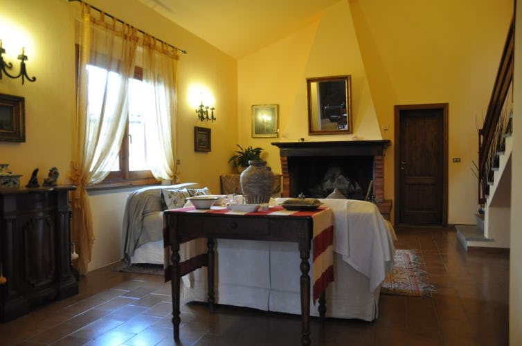 Family style comfort  at Bed and Breakfast Mugello