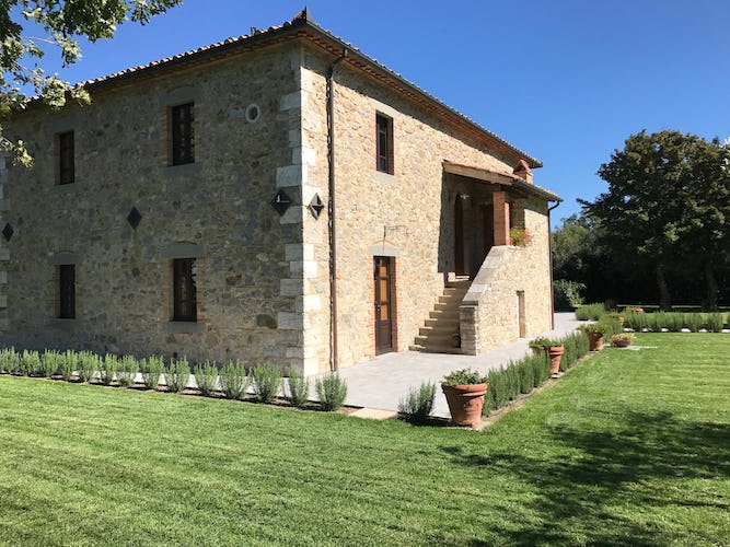 BelSentiero Estate & Country House: Pure tranquility