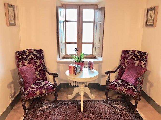 BelSentiero Estate & Country House: l'attenzione ai dettagli rende speciali gli ambienti di questa tenuta
