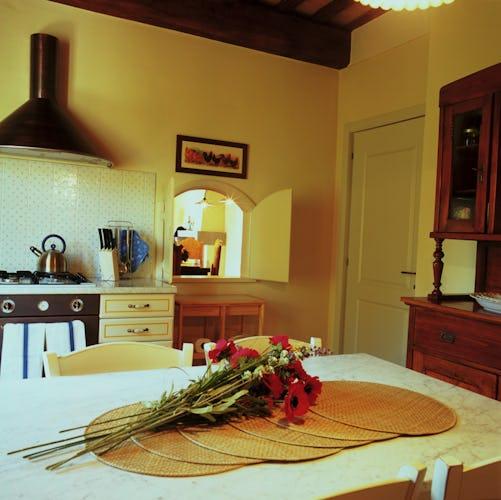 Borgo della Meliana: Quality service