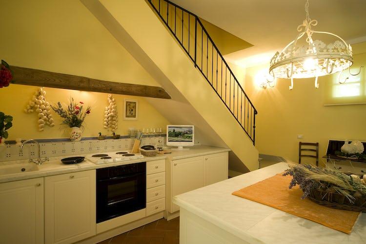 Borgo della Meliana: Full service accommodations