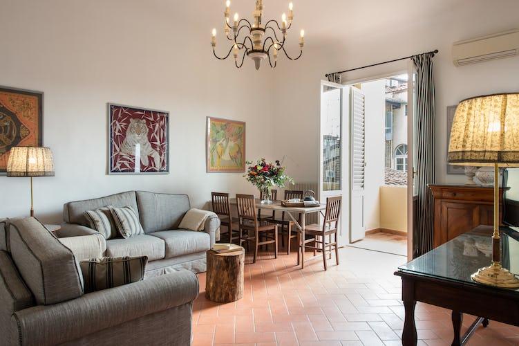 Borgo de Greci Vacation Apartments in Florence, Italy