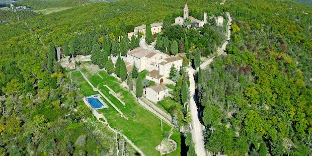 Borgo di Pietrafitta Relais in Castellina in Chianti