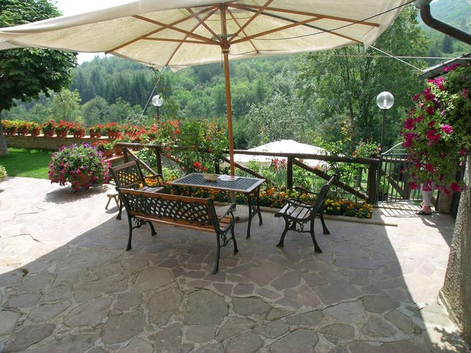 Tuscany Vacation Apartments Borgo di Isora